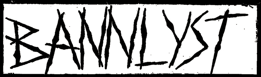 Bannlyst-Logo