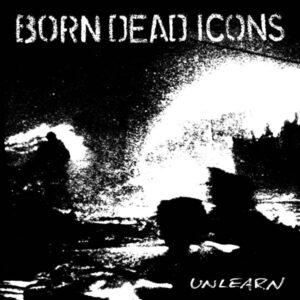 Born Dead Icons cover