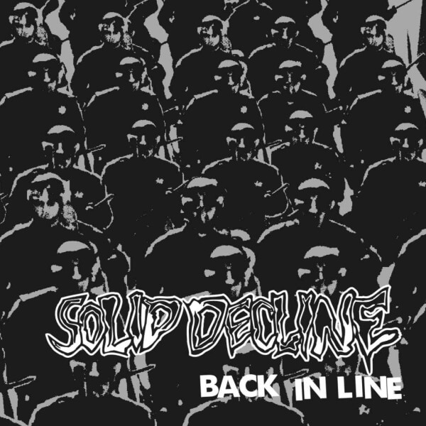 Solid Decline cover
