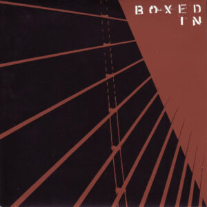 Boxed In cover
