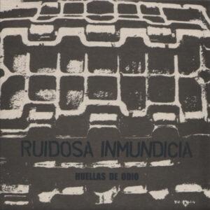 Ruidosa cover green