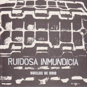 Ruidosa cover silver