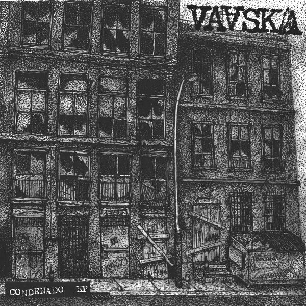 Vaaska cover
