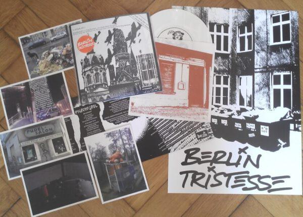 Berlin Tristesse components