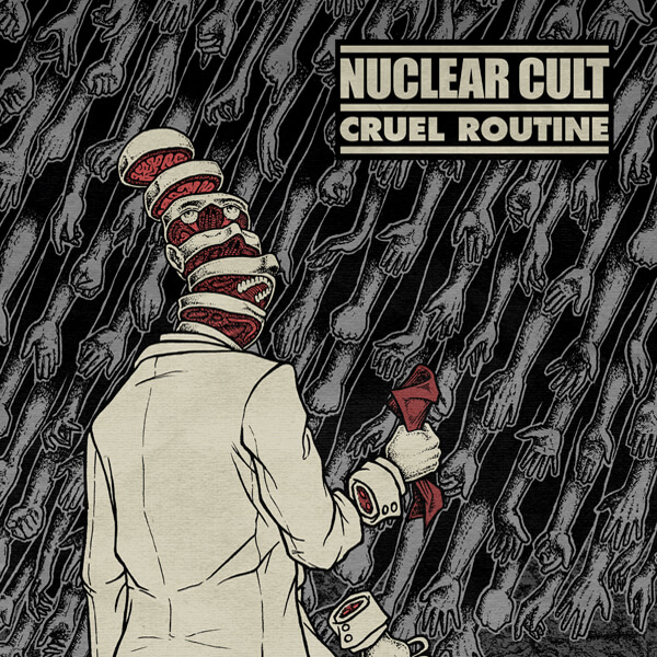 Nuclear Cult cover
